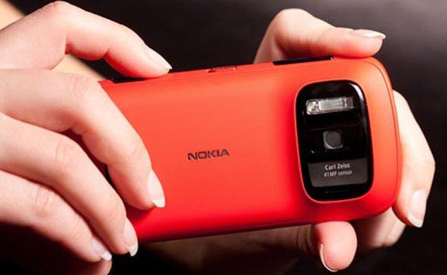 Me 14 Maj, Nokia sjell një smartphone të ri Lumia?