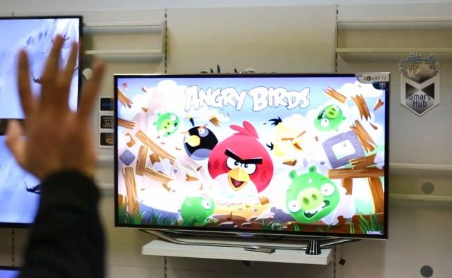 Video Prezantim: Samsung Smart TV (40ES8000)