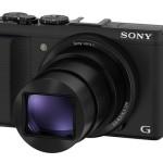 Sony Cybershot HX50V (1)