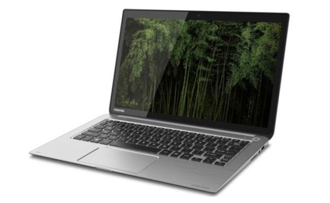 """Toshiba njofton për linjën e re të kompjuterëve """"KIRAbook"""""""