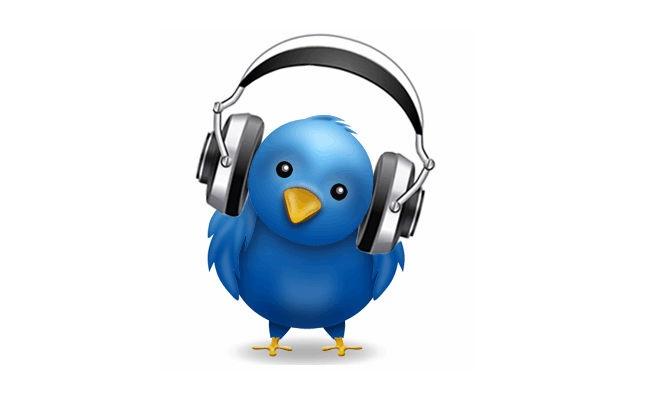 """Aplikacioni """"Twitter Music"""" mund të lansohet këtë fundjavë"""