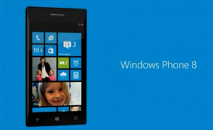 Windows  Phone 8 -ameble