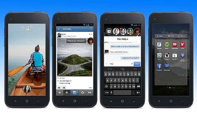 """Si ta instaloni """"Facebook Home"""" në secilën pajisje Android"""
