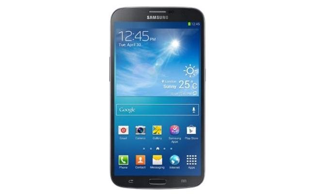 Shfaqet zyrtarisht seria e smartphone-ve Samsung Galaxy Mega