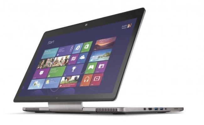 Acer lanson disa pajisje laptop dhe tablet