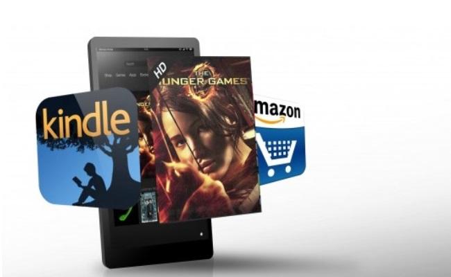Amazon është duke punuar në 3D Smartphone