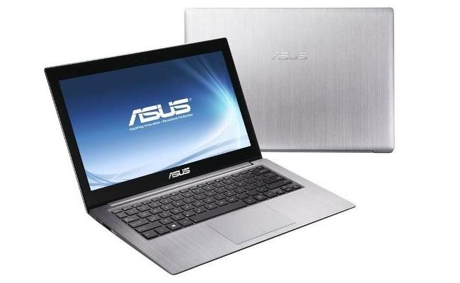 Asus njofton për laptopin VivoBook V551 me procesorë Intel Haswell