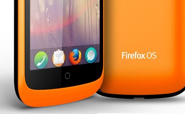 Foxconn dhe Mozilla bashkohen për pajisje me platformën Firefox