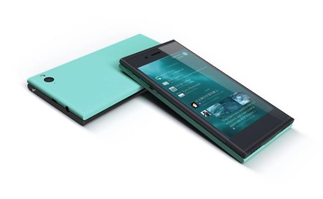 """Jolla prezanton smartphone-in e parë me platformën """"Sailfish"""""""
