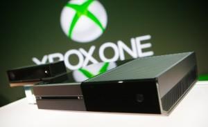 Microsoft Xbox One (1)