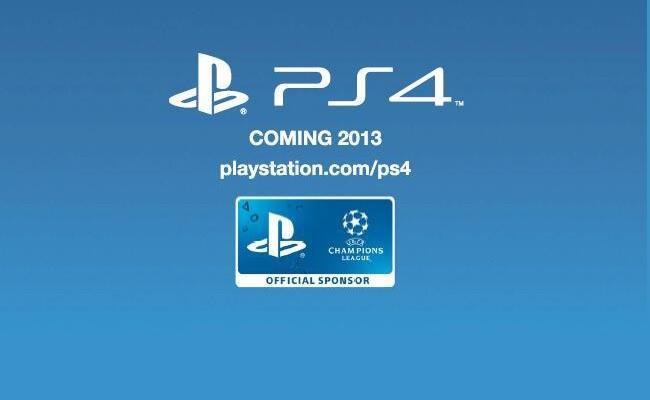 PlayStation 4, për Europë vjen ketë vit