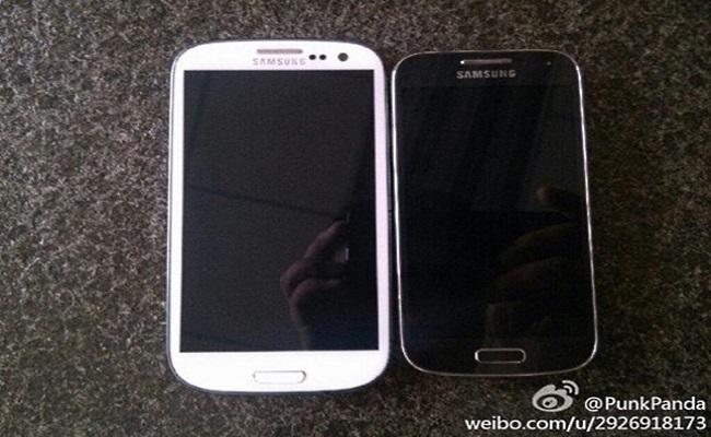 Zbulohen të dhëna për Samsung Galaxy S4 Mini
