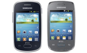 Samsung Galaxy Star -ameble