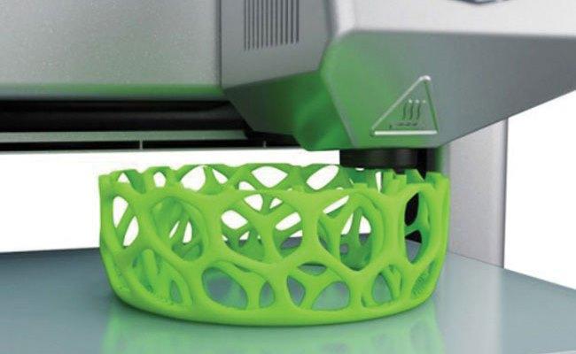 Staples nxjerr për shitje shtypësin Cube 3D