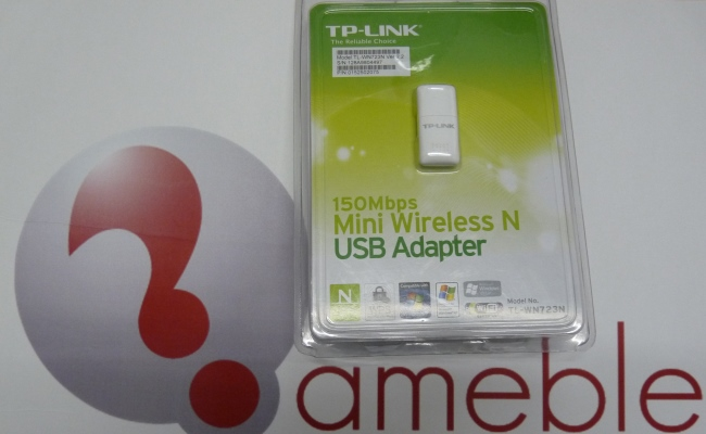 TP- Link -ameble