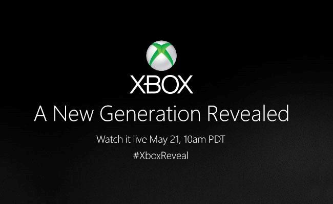 Xbox ngjarja