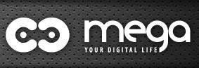 mega logo