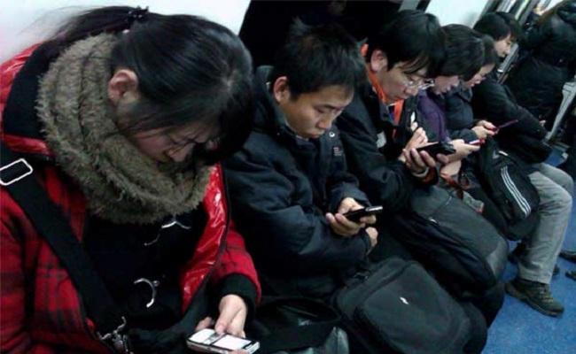 Samsung bëhet telefoni më i shitur në Kinë