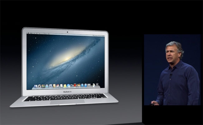 Prezantohet seria e re Apple MacBook Air