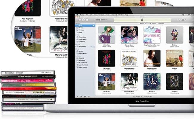 Apple iRadio do të lansohet në ngjarjen WWDC 2013