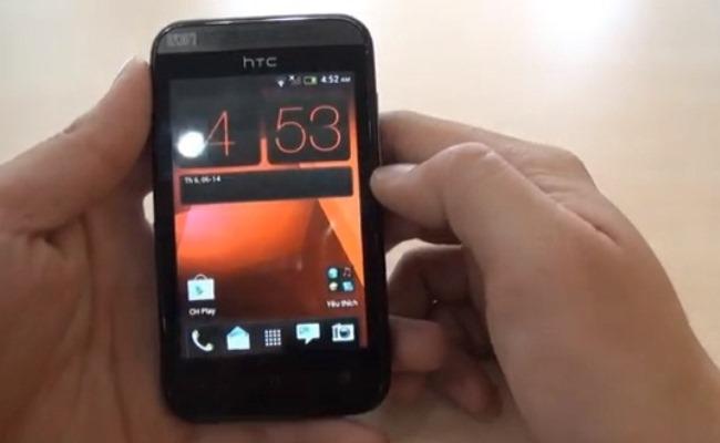 HTC Desire 200 së shpejti në treg