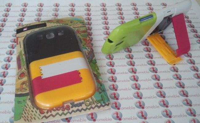 Ameble Dhuron: Mbrojtës për Samsung Galaxy S3