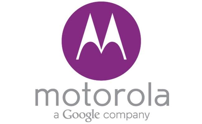 Motorola me logo të re