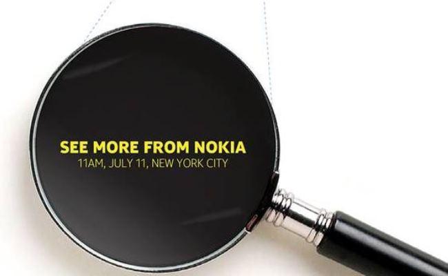 Nokia thërret për një ngjarje në NY, me datën 11 Korrik