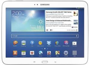 Samsung Galaxy Tab 3 10.1 -ameble