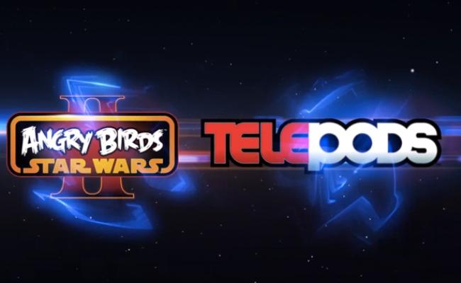 Angry Birds Star Wars II, vjen me 19 Shtator
