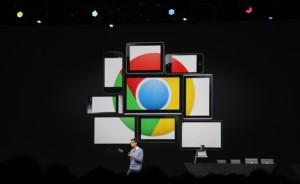 Chrome Android perditsimi