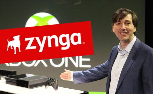 Don Mattrick emërohet Drejtor Ekzekutiv në Zynga