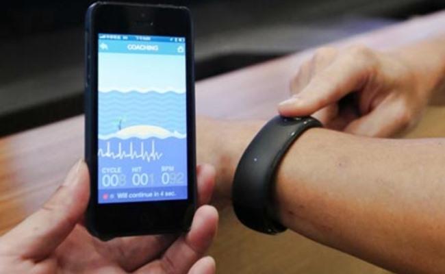 Foxconn prezanton një Smartwatch të përshtatshëm për iPhone