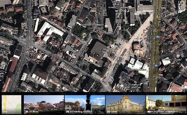 Publikohet versioni i ri i Google Maps
