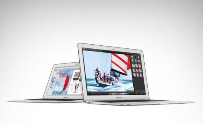 Raportohen probleme me MacBook Air të ri