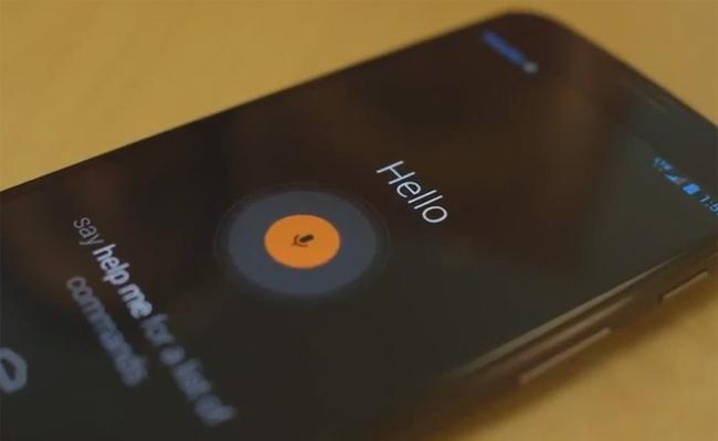 Shfaqet edhe video reklama për Motorola Moto X