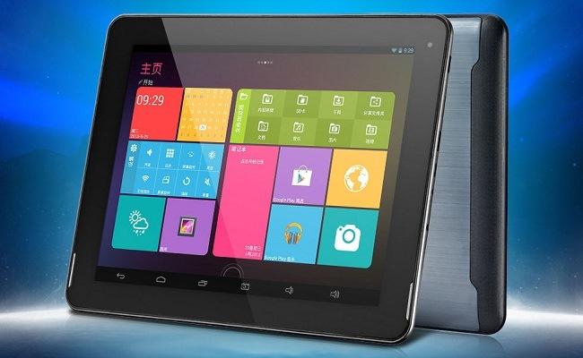 Lansohet tableti Pipo Max M6