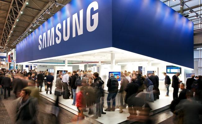 Samsung publikon të ardhurat për tremujorin e dytë 2013