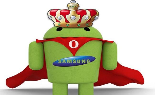 Samsung, një mbret i pamposhtur!