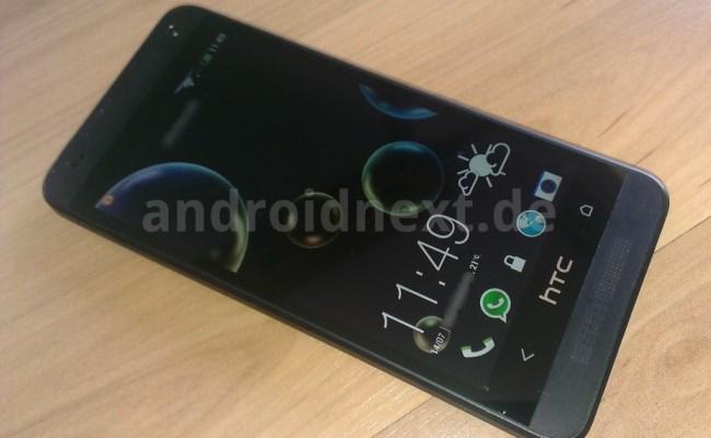Shfaqen fotot e modelit origjinal të HTC One Mini