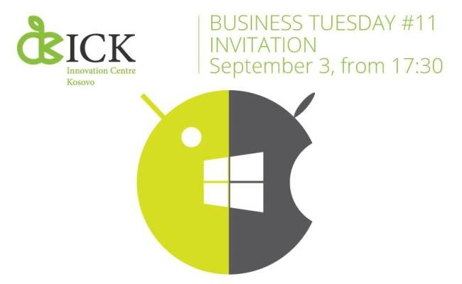 Business Tuesday #11 – Android vs iOS vs Windows Phone