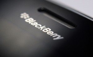 Blackberry Makeover