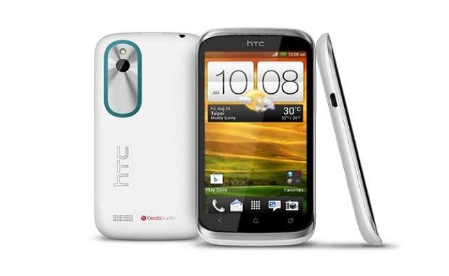 HTC Zara me çmim dhe karakteristika modeste