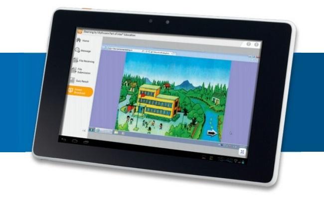 Intel nxjerr tablet të ri të dedikuar për tregun e Arsimit