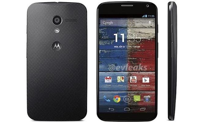 Moto X (5)