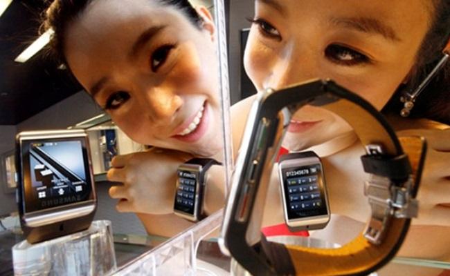 Samsung Smartwatch mund të prezantohet më 4 Shtator