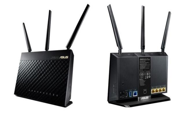 Prezantohet Asus AC1900, Router-i Wireless Dual-band më i shpejti në botë