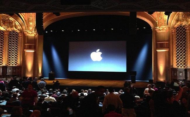 Drejtpërdrejt: Në pritje të produkteve të reja të Apple