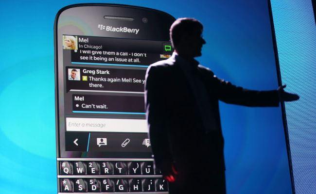 BlackBerry raporton për largimin e 4500 punëtorëve dhe humbjeve të madhe financiare