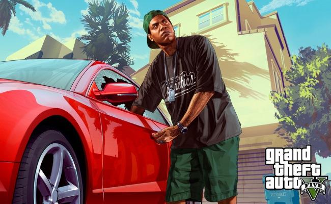 GTA V thyen rekordet duke arritur 1 miliardë $ shitje për vetëm 3 ditë